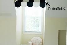 Home Window Treatments