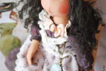 Разные куклы
