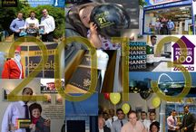 Daniels 21 years birthday  / daniels 1992-2013 21 years independent estate agents