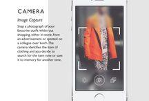 | Mobile App Design |