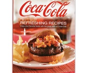 FoodTasteTically speaking / Cooking with CocaCola?  I admit that I've often used unusual beverages as a 'base.'  Think of Remy the rat in Ratatouille.  Listen to your tastes, bud!  Consider poaching as a quick method of cooking salmon in a liquid - I've used Snapple - whip up a sauce for scallops - I've used ginger ale - or  make an unusual salad dressing with oranges and coconut.  Preparing food is often as much inspiration as it is perspiration, wouldn't you say?  I like to let my imagination take flight!  . . . and I've saved my bread & butter pickle juice for something outrageously tangy tomorrow . . . I'm confident that it will be sweet, tart and delightfully deeeeeeeeelish!