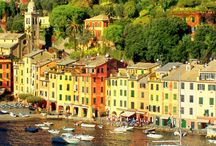 Best Villages Of Italy / Check out the best and beautiful villages of Italy. You can also get the best tourism packages by contacting one of the best Private Italy Tour Providers - http://www.benvenutolimos.com/