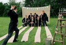 juegos divertidos para bodas