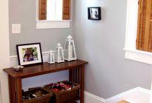 Home Decor - Paint