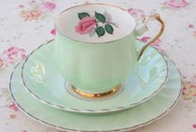 """beautiful TEACUPS """