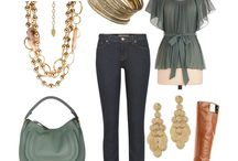 My Style / by Amy Scaturro