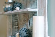 Rustic Beach Decor
