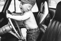 Baby Boy photo session