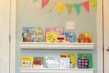 Kid's Room / by Teresa Russell