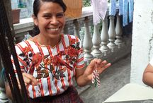 WorldCrafts Country {Guatemala} / WorldCrafts partners with artisan group Tabitha Ministries in Guatemala.