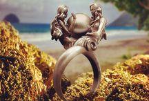 Lhegacy / Bijoux et sculpture en argent. Jewelry and sculpt in silver. instagram.com/delhnico