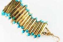 Unique Jewelry / by Susan Bonagua