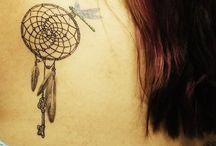 Tattoo Ideas / by Stefanie Brandt