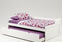 trundle beds / by Upstater Blog