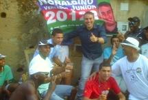 Campanha 2012