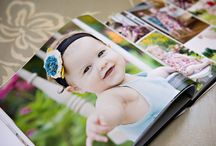 Personalized Handmade Family Photo Books