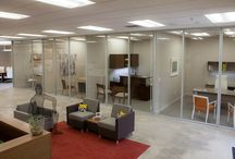 DARRAN Corporate Showroom / 2402 Shore Street, High Point, NC 27263
