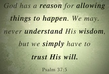 bible - God's words