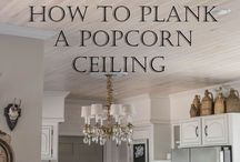 ceiling / molding