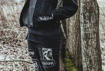 Crust punk