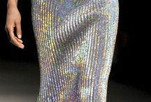 Holographic fashion
