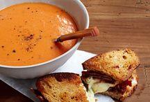 soups / by Nancy Ellens Coughlin