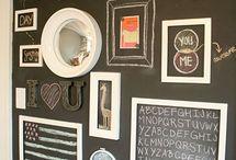 Cafe / by Amani Hanson
