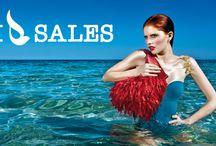 SALES / REBAJAS 2013  50%OFF / ¡REBAJAS Abbacino! Los bolsos que más te gustan al mejor precio: 50% de DESCUENTO en la colección Med Girl SS13, al comprar en nuestra e-shop.  Entra en www.abbacino.es/es/eshop.html y no te quedes sin tu bolso Abbacino este verano! WE <3 SALES!  Abbacino goes on SALES! Get your favourite handbag or accesory from the Med Girl SS13 collection in our e-shop, with an irresistible price (50% OFF).