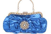 Handbags, Purses and Clutches