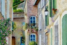 Provence Art