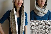 Crochet / by Rosa Isela Espinoza
