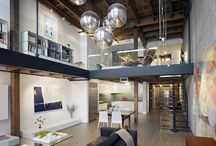 ID × Modern Living / Apartment, Duplex, Maisonette, Loft