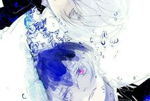 A.Tokyo Ghoul