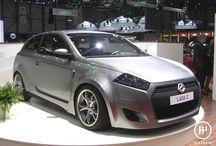 Lada / Lada Car Models
