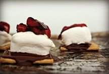 Chocolate & Berries / The most ROMANTIC food pairing of all time!  / by Marnely Rodriguez-Murray