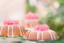 Delicatessen / Mmmm!! Postres deliciosos para tu party o evento #delicious #exquisite #yummy