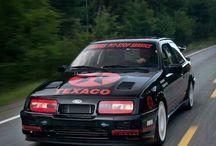 (TEXACO Wrapped) Cars/Show-car/Drift/Race/Rally/