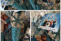 Frozen Fever Xmas 2015