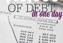 Organization/Lists - Financial