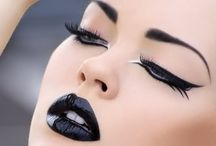 makeup... / by Christy Stephenson