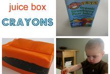 Kids Ideas / by Shyane Jones