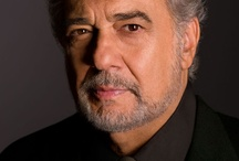 Plácido Domingo / Join us on 10/12/12 for a gala concert to honor Domingo's 50 years of performances with the New Orleans Opera. www.neworleansopera.org