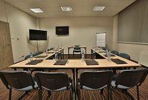 Sale szkoleniowo- konferencyjne