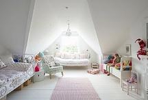 Pokoje dziecięce design