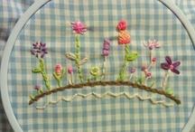 Homeschool Handicrafts