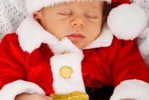 Baby Sleep Tips / Tips to help your baby fall asleep and stay asleep and get past sleep hurdles and regressions.