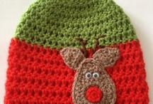 Crochet hats and beanies / Crochet Hats, Crochet Pattern Hats, Crochet Beanies  easy crochet pattern, crochet tutorials, crochet hats ideas, crochet motifs