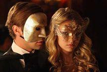 Masquerade-Concept