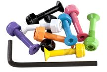 Skateboard Parts uk / Update your Skateboard with a great range of Skateboard Parts like kingpins, wheels, trucks, bolts, stickers. We deliver to anywhere in the UK