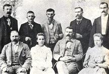Fort Smith Arkansas Historical Pix